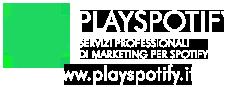 vendita play spotify