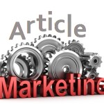 Scrittura di contenuti ed article marketing per aumento link