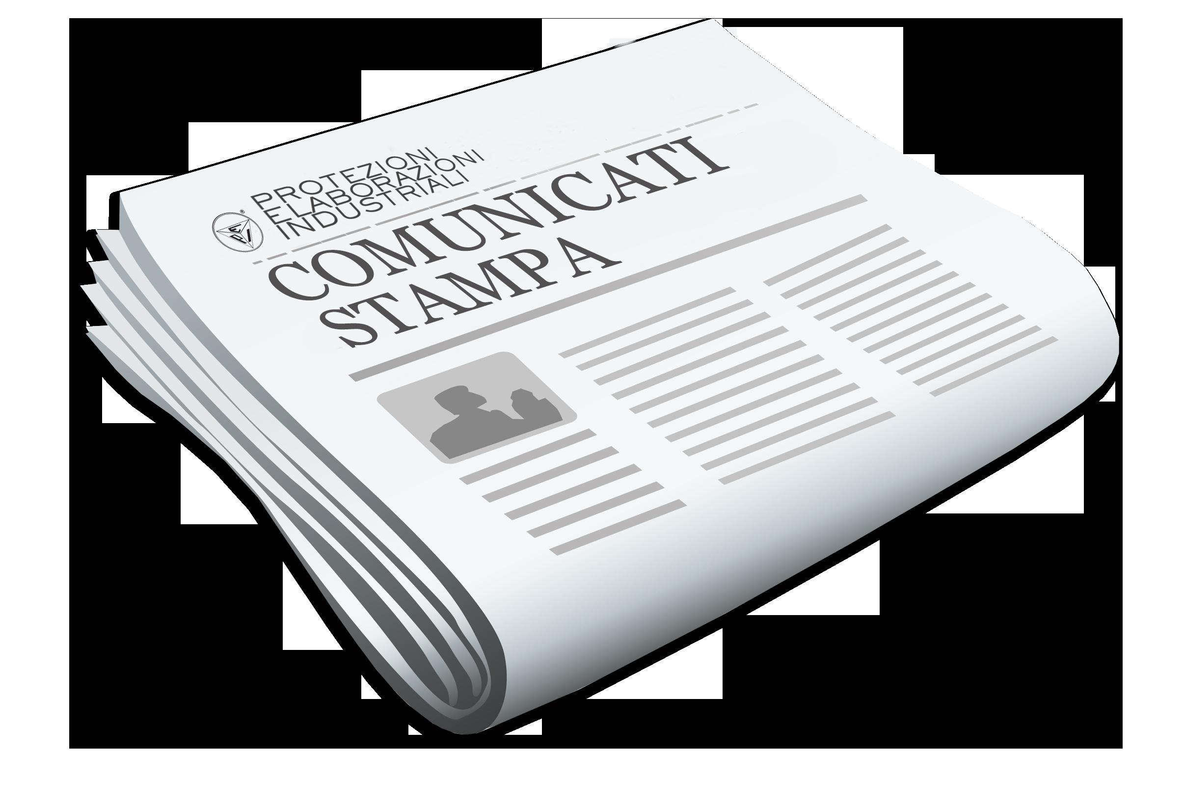 Invio comunicati stampa