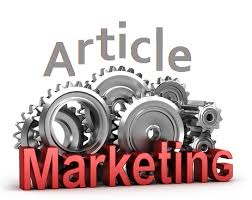 comunicati stampa a e article marketing