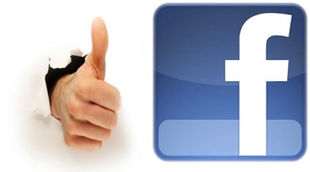 L'incremento di Facebook nel settore pubblicitario