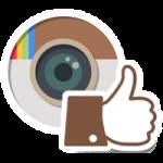 Aumento Automatico di Like Reali a Foto Instagram
