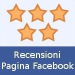 Recensioni Facebook Positive