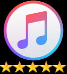 Recensioni su iTunes