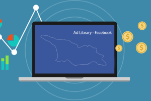 Ad Library: ora disponibile il database mondiale delle Facebook Ads