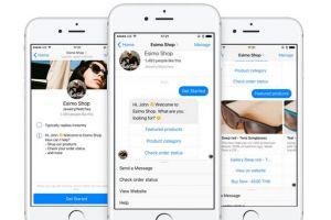 Chat Bot Facebook Messenger: cos'è, come funziona e quali sono i migliori 5