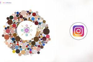 Year of Colour: l'app per scoprire quali colori utilizzi di più su Instagram