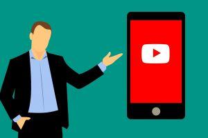 Account verificato Youtube, tutti i vantaggi di ottenere ii badge di verifica